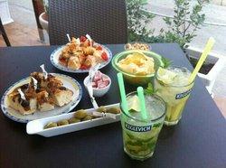 Caffe Naif