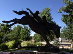 Chris LeDoux Memorial Park