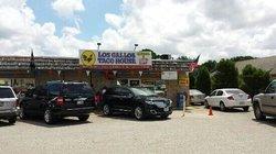 Los Gallos Restaurant
