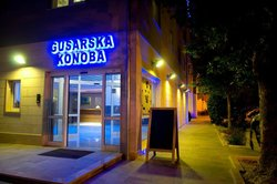 Restaurant Gusarska Konoba