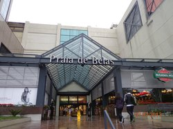 Praia De Belas Shopping Center