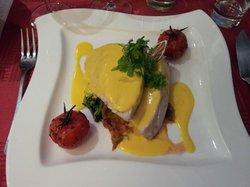 Hotel-Restaurant de l'Isle