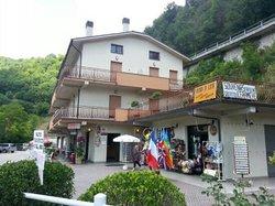 Hotel Scoglio Rosa