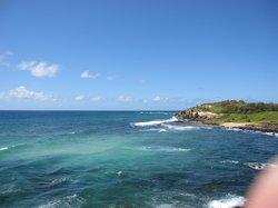 Poipu Coast  Trail