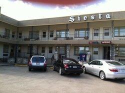 Siesta Motel