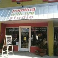 Painting With Fire Studio