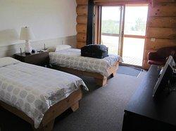 Cariboo Log Guest House