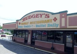 Hudgey's Family Restaurant