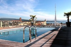 Best Western Premier Hôtel Vieux Port