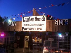 Lambert Switch Store and Cafe