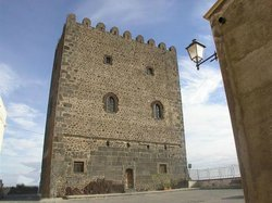 Castle of Motta Sant'Anastasia