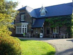 Curators House Tea Room & Restaurant
