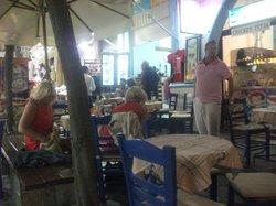 Billys Bar