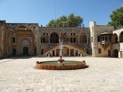 Palais Emir Bachir CHAHABI
