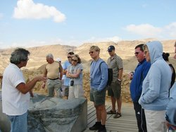 Travel Israel - Private Day Tours