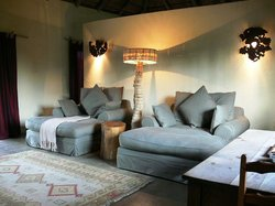 Abloom Lodge