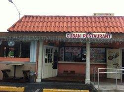 El Bohio Cuban Restaurant