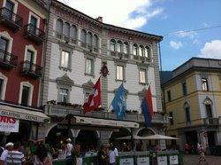 Bar Piazza