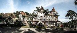 Grande Hotel Gloria de Aguas De Lindoia