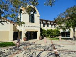 Monterey Sports Center