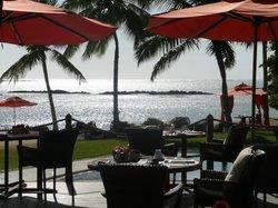 L'archipel Restaurant