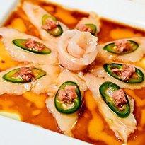 Gari and Wasabi Sushi and Japanesse Cuisine