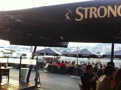 La Goletta Seaside food & craft spirits