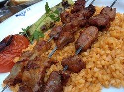 Restaurant Kuyu