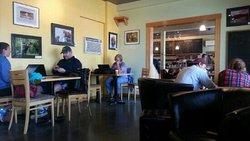 Stimulus Espresso Cafe