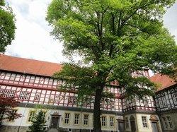 Herzberg Castle