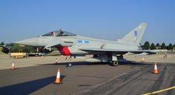 RAF Waddington Airshow