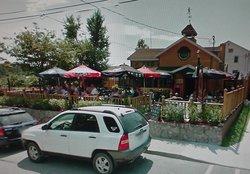 Le Pere Coquart Cafe