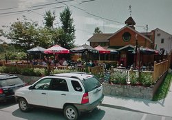 Tomahawk - Resto Pub Terrasse