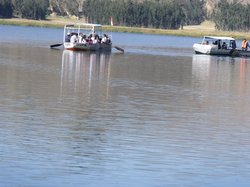 Laguna de Paca