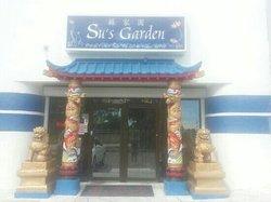 Su's Garden