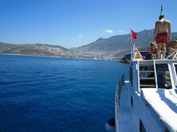 Eylul Boat