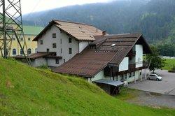 Gasthof Spullersee Wald am Arlberg
