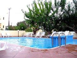Marianthi Hotel Apartments