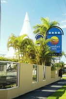 Comfort Inn All Seasons