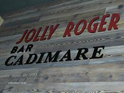 Jolly Roger Bar