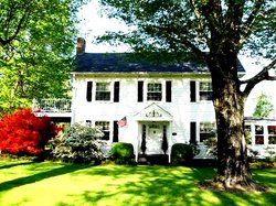 The Belle House Bed & Breakfast