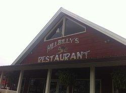 Hillbilly Restaurant