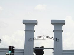 Cypress Grove and Greenwood Cemeteries