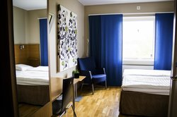 Hotel Vidöstern Värnamo