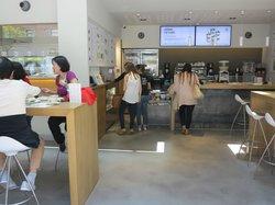 Central Cafe Pelai
