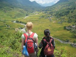 Sapa O'Chau Travel Social Enterprise