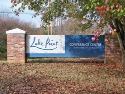 The Lake Point Conference Center