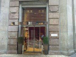Cafe' Excelsior