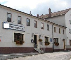 Gasthaus Wallachei