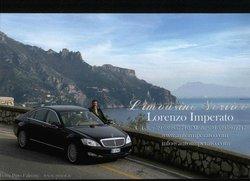 Autoservizi Imperato Lorenzo